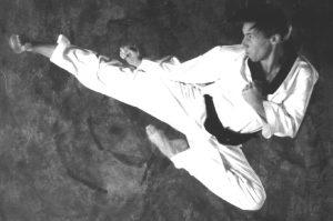 Olympic Taekwondo für Einsteiger/innen @ PRISMA Gesundheits-StudioSeminarstraße 79-8125436 Uetersen
